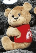 "5"" Tach-it Bear™"
