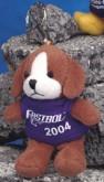 """4"""" Key Chain Pals™ Puppy"""