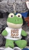"4"" Key Chain Pals™ Frog"